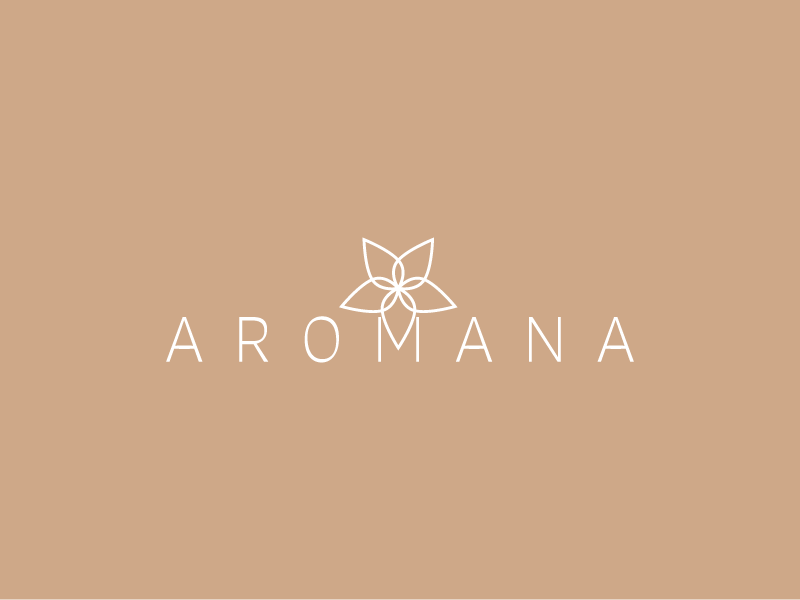 YES! creative digital marketing client aromana 4