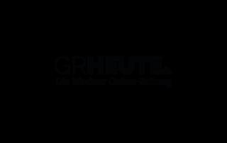 GRHeute Logo