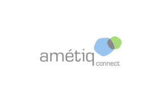ametiq connect Logo