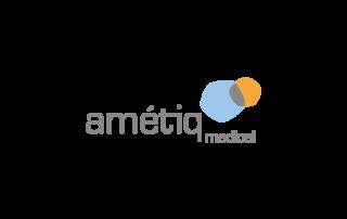 ametiq medical Logo