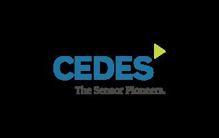 CEDES Logo