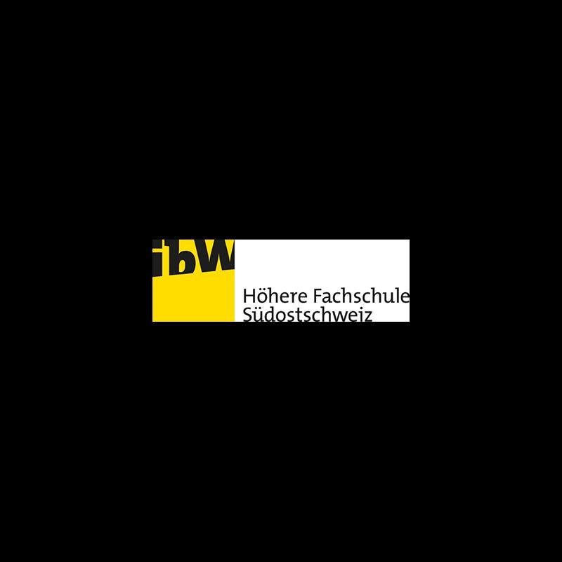ibW Logo