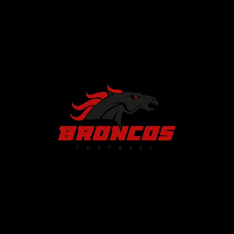 Calanda Broncos Logo