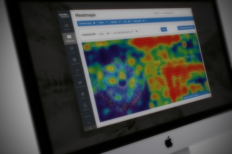 Heatmaps analysieren und optimieren deine Website