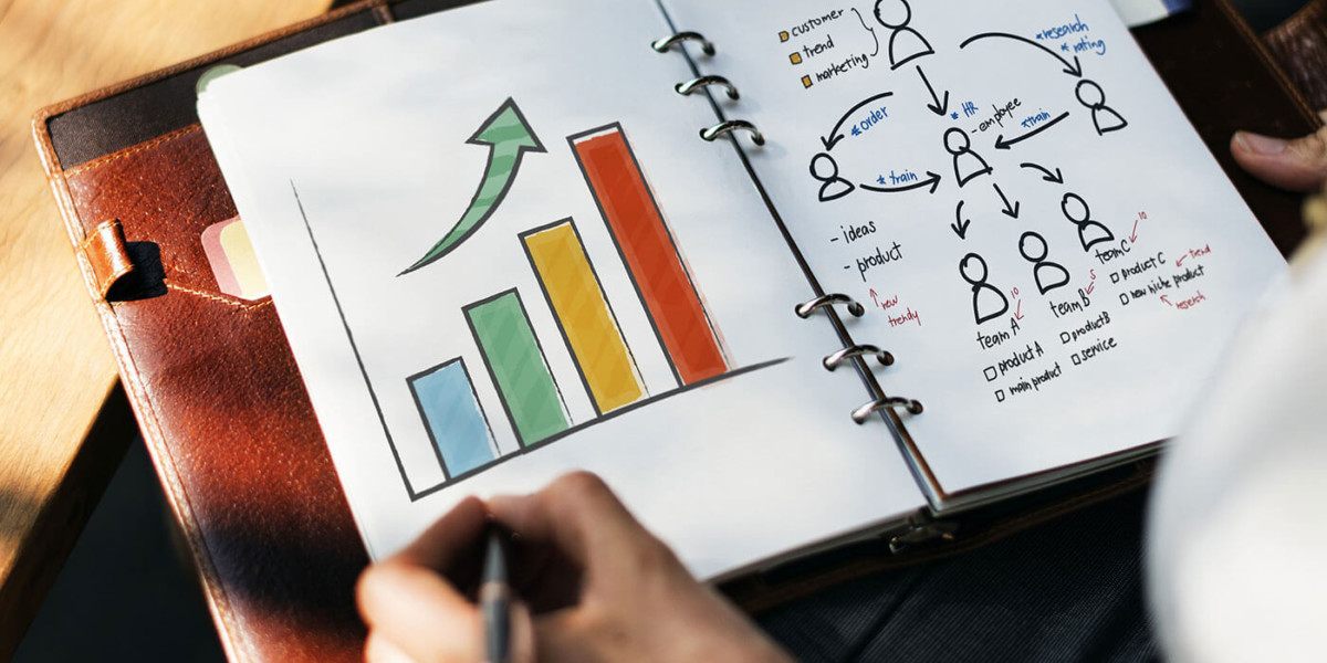 Google Analytics ermöglicht eine umfassende Analyse einer Website und ist kostenlos verfügbar.