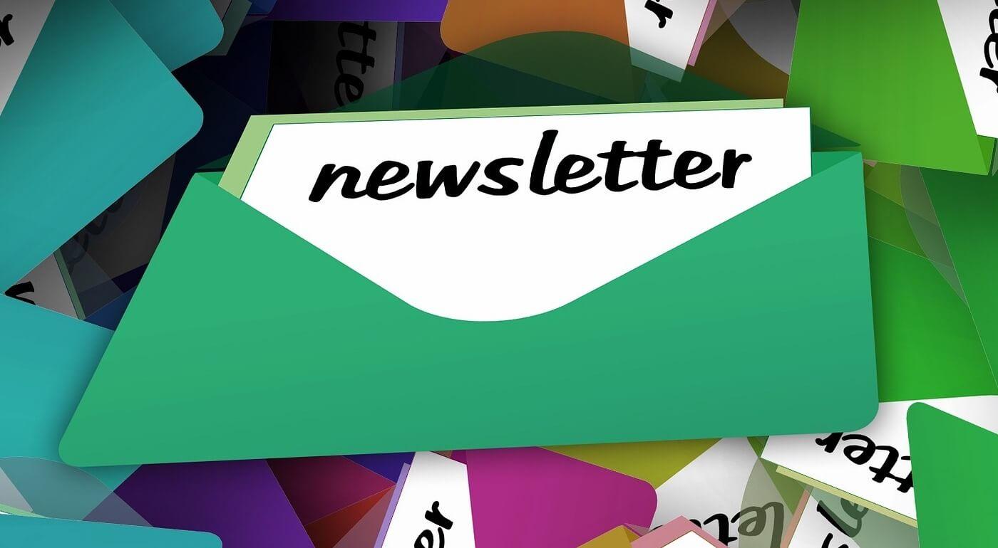 Dein Newsletter wird nicht gelesen? Wir zeigen dir wie du dein Newsletter-Marketing ganz leicht optimieren kannst.