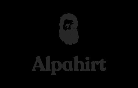 Logo Alpahirt