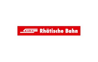 Rhätische Bahn Logo